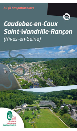couv Caudebec St Wandrille